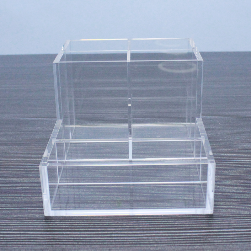 Acrylic Desk Accessories Organizers