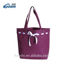 ткань Non-сплетенная PP хозяйственная сумка