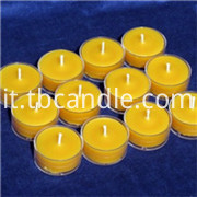beeswax candle 06
