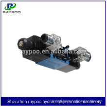 rexroth hydraulic solenoid valve for cold roll machine