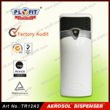Air Refreshener Battery Automatic Aerosol Dispenser