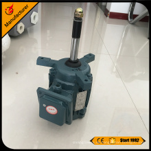 Wasserdichter Ventilatormotor JIAHUI 380V für Wasserkühlturm