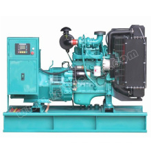 228kw / 285kVA Daewoo Series Diesel Engine Generator Set