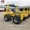 2 Axle High Quality Dolly Small Truck Trailers