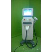 Вертикальная клиника использует 808-нм диодное лазерное удаление волос