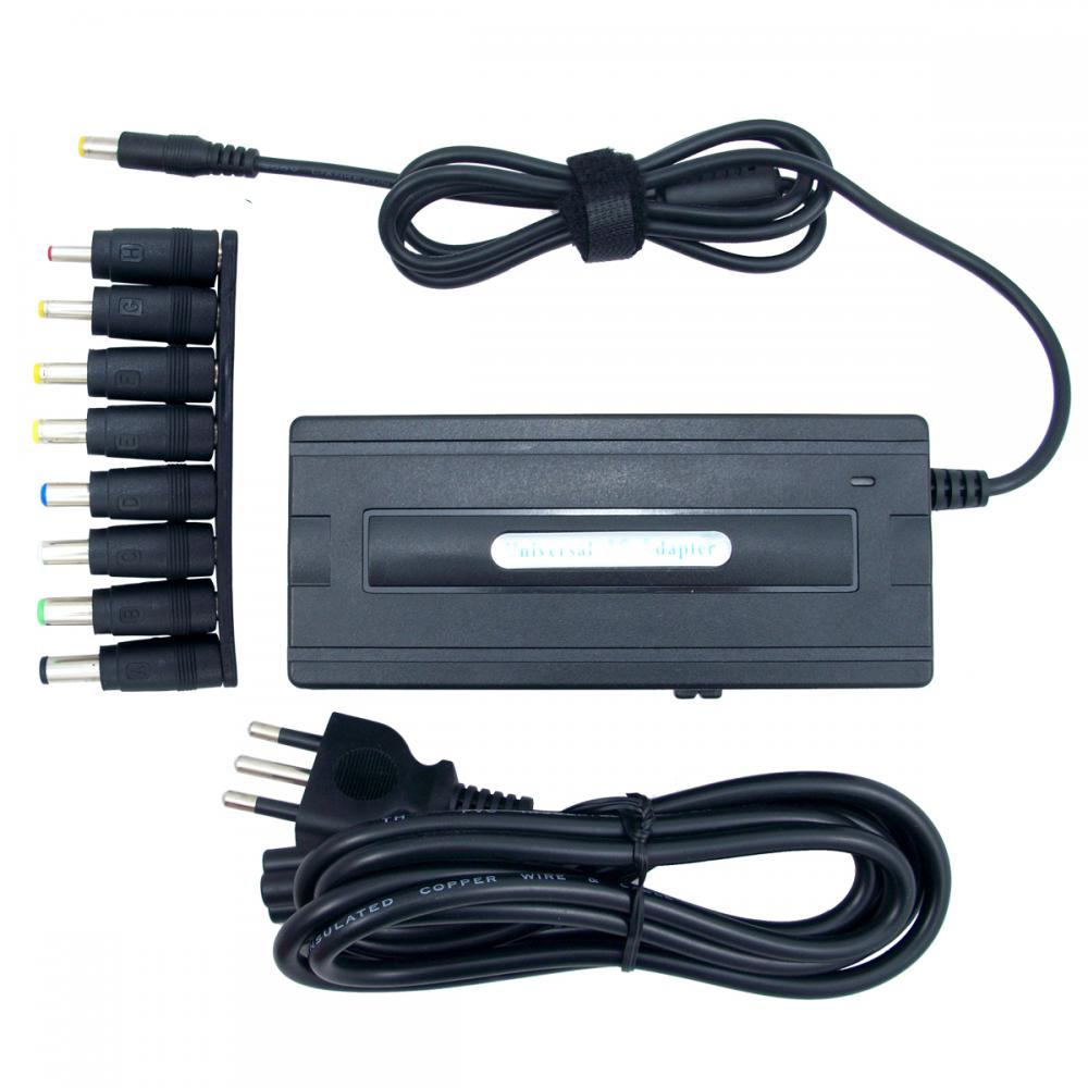 90W Manual Universal Laptop Adapters