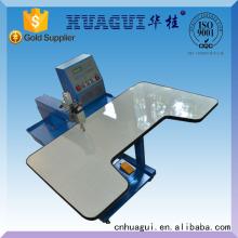 Máquina de corte de tecido barato HUAGUI para venda