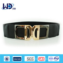 Newest style ladies waist metal belts