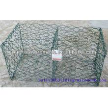 ISO-Hersteller niedrigen Preis Gabion-Box