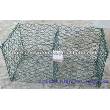ISO manufacturer low price Gabion box