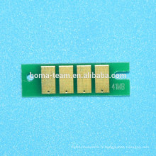 puce pour Ricoh IPSiO SG2010N imprimante réservoir d'encre usagée pour Ricoh GC41