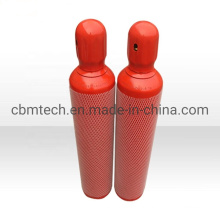 Different Sizes CO2 Firefighting Steel Cylinders