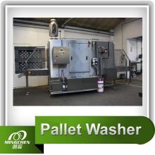 Machine à laver de cage de volaille / équipement d'abattoir / machine à laver de rotation de volaille