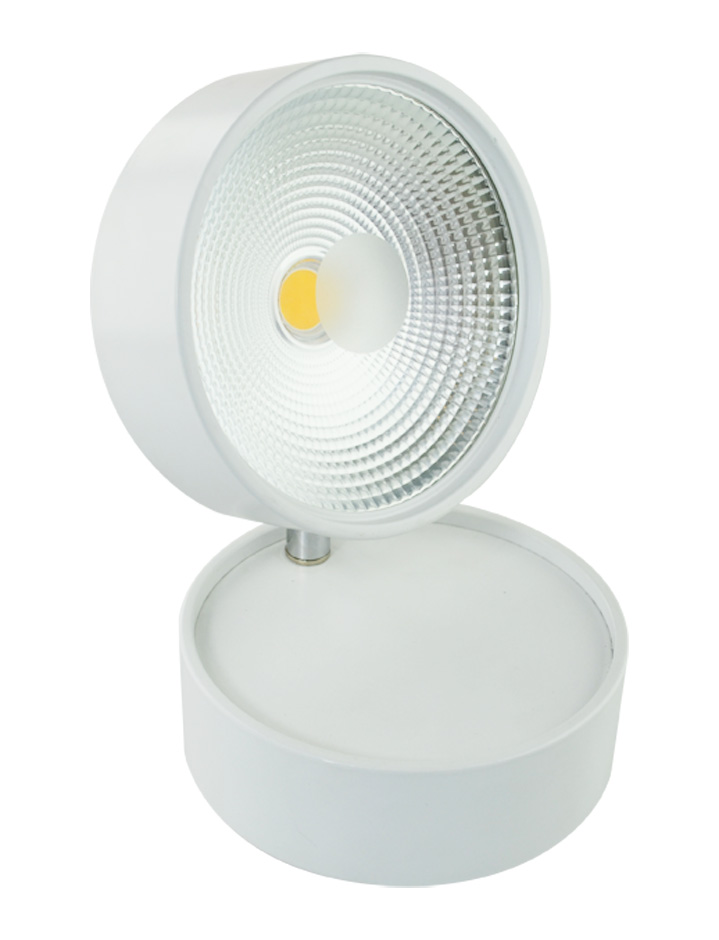 12w ajustable led down light
