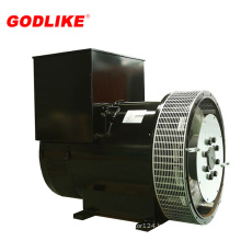 400kw Three Phase Brushless Synchronous AC Alternator