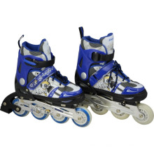 Carton Design Adjustable Roller Skate (HL-668)