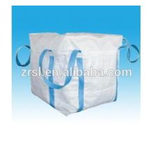 bolsa grande flexible para transporte de líquidos a granel