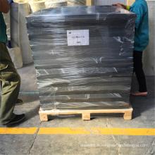 Feuille de caoutchouc de 50mm, SBR de 50mm, Bnr, feuille en caoutchouc de néoprène