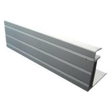 Decoration Industrial Aluminium Profile for Doors Windows