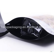 Sacos revestidos de alumínio para embalagem de alimentos