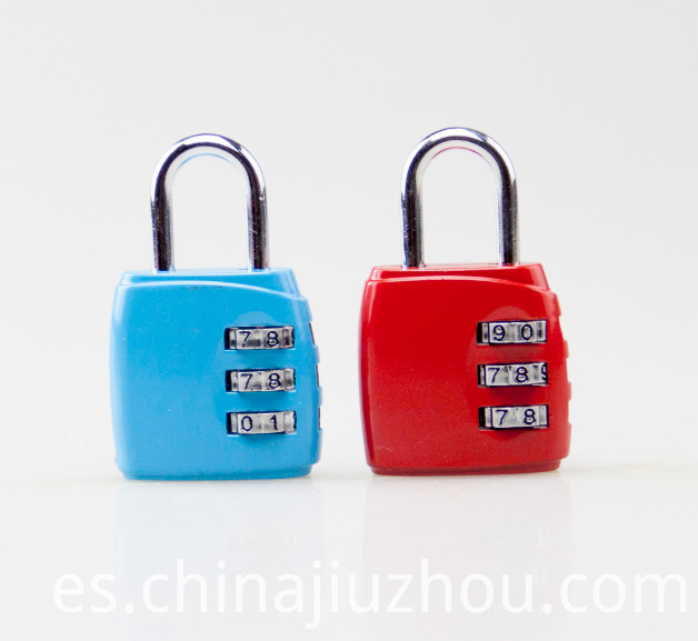 Gym Combination Lock