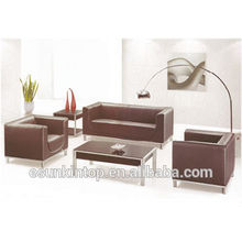 KS10-2 Simple style office sofa fashion modern office sofa
