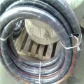 Combustível de borracha do RUÍDO / gasolina de petróleo nitrílica resistente à sucção de borracha e mangueira de entrega de 3 polegadas