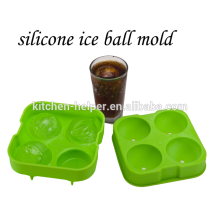 Hot selling best price custom silicone ice molds