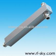 350-2700MHz N / L29 2way rf divisor de potencia combinador