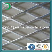 Stahl erweitertes Zaun