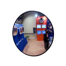 30cm Shopping Mall Internal Safety Mirror Acrylic Factory Corner Convex Mirror