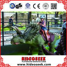 Science Museum Simulation Dinosaur for Kids