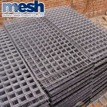 5x5/2x2 galvanized welded wire mesh fence panels