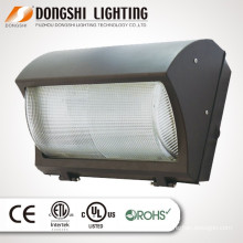 5 years warranty water proof interior wall led light, IP65 LED Wall pack light,60w wall pack LED UL ETL,DLC Lised(USA warehouse)