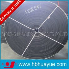 Oil Resistant Rubber Conveyor Belting System Huayue 100-5400n/mm Ep Cc Nn St