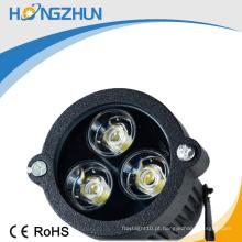 Luz superior do parque da água da venda CE ROHS lâmpada ao ar livre AC100-240v