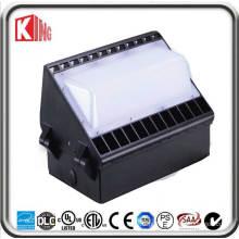 Pacote da parede da luz do bloco da parede do diodo emissor de luz do bloco da parede do diodo emissor de luz 60W poder de Meanwell do diodo emissor de luz e CE DLC da microplaqueta do diodo emissor de luz do CREE Xte