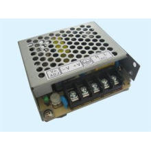 12V DC Regulated Industrial Power Supplies Single Output Wi