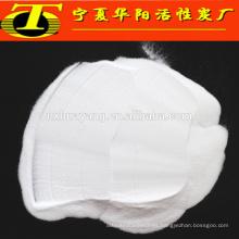 Los fabricantes de corindón blanco abrasivo producen 150 polvos de malla