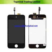 LCD-Display mit Digitizer Touchscreen für iPod Touch 4