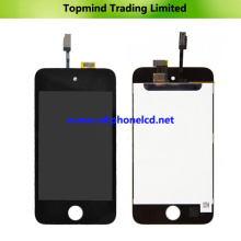 LCD Display with Digitizer Touch Screen for iPod Touch 4