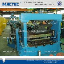 Máquina de bandeja de cabos de alta qualidade, bandeja de cabos galvanizada que faz a máquina