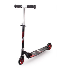 2016 Adult Kick Scooter with 125mm PU Wheel (BX-2MBD-125)