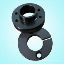 Ring Locker, Shaft Sleeve, Flange, clutch