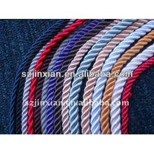Rayon braided cord over 200 colors
