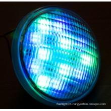 18W 12V IP68 White Waterproof Swimming Pool LED Light
