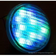 18W 12V IP68 branco impermeável piscina LED luz