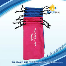Impression d'images sac à bandoulière avec 80% polyester et 20nylon