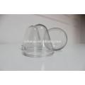 Jar soplando la máquina para rellenar los alimentos / soplando las piezas de repuesto de la película de la máquina de moldear