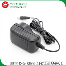 Merryking Brand Wall-Mount 12V 1A Adaptor Au Plug AC/DC Power Adapter